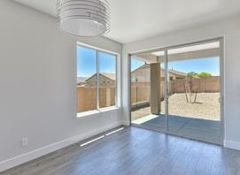 2x6 Interior Walls